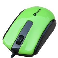 达尔优C260带线USB鼠标  游戏王   笔记本电脑鼠标  正品 保质