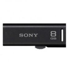 SONY/索尼推拉式可爱创意优盘 u盘8g正品特价销售