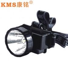 康铭KMS充电头灯  LED充电式头灯 环保节能 超强照明