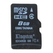金士顿(Kingston)8GB 存储卡 手机内存卡