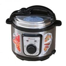 DUOLI多丽电压力锅YBD50-90(5T1)/多丽机械式豪华电压力锅5L 正品保障