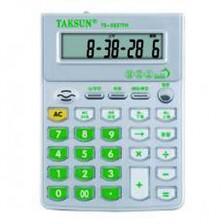 德信台式计算机TS-3821TH  语音计算机 办公计算机