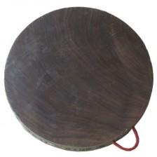 正宗越南蚬木菜板/龙州铁木砧板36*4.5cm 酒店专用