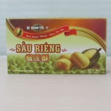 朋多榴莲酥/美味食品糕点 越南特产 224g休闲食品