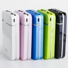 Aipao爱泡移动电源充电宝iphone5三星小米ipad充电宝7800mAh 正品包邮