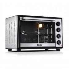 Beow贝奥 家用电烤箱BO-K35W 家电烤箱 不粘油内胆 38L  买送网推荐 包邮