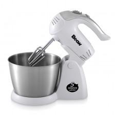 贝奥Beow 家用厨房小家电料理机BO-D300 打蛋器  搅拌器  正品 包邮