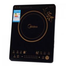 Midea/美的多功能电磁炉 超薄节能 2000W 触摸电磁炉  正品