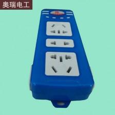 奥瑞 多插口排插 354 无线   电脑 电磁炉 电暖气多功能排插