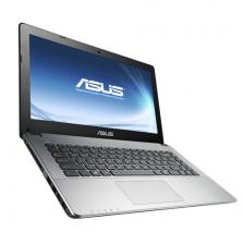 华硕笔记本电脑X450EI311VC-SL/84FDDX1A 4G/500G/2G独显超薄