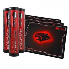 爆款魔界密锁加厚鼠标垫 350*260*5mm  电脑鼠标垫 办公 家用游戏鼠标垫
