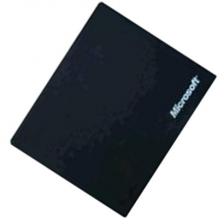 微软游戏鼠标垫 办公多用电脑鼠标垫  210*250*1.5mm 经典版