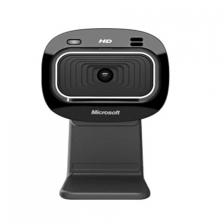 Microsoft微软网络摄像机HD-3000 电脑高清摄像头 高清 正品保证