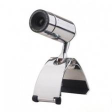 金刚狼高清电脑摄像头 USB夹子摄像头 带麦 免驱 正品 热卖