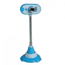 小网霸高清电脑摄像头1000W高清 LED 带麦克风摄像头  热卖